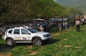 Offroad Tisovec