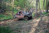 UAZ OFF ROAD TISOVEC 2018
