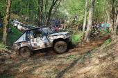 OFF ROAD TISOVEC 2018