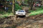 JEEP OFF ROAD TISOVEC 2018