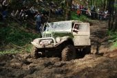 ARO M 461 OFF ROAD TISOVEC 2018