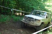 TOYOTA LANDCRUISER OFF ROAD LÚKY 2018