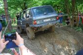 LAND ROVER RANGE ROVER OFF ROAD LÚKY 2018