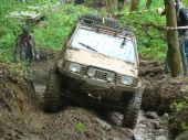 OFFROAD TISOVEC 2014: Sampander OffRoad Special (Official Video)
